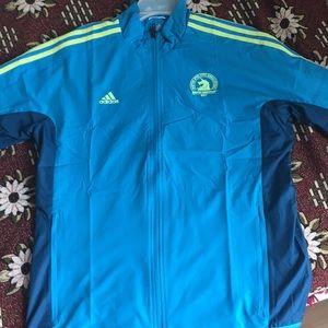 Blue Adidas Jacket Men/Women